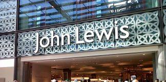 John Lewis & M&S
